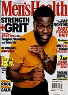 Mens Health Usa Magazine Issue MAR 20