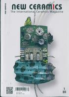 New Ceramics Magazine Issue 01