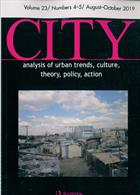 City Magazine Issue V23N4-5