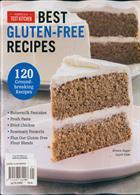 Americas Test Kitchen Magazine Issue GLTNFREE