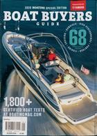 Boating Magazine Issue 21