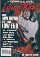 Living Blues Magazine Issue 64