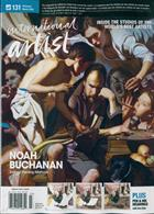 International Artist Magazine Issue FEB/MAR20