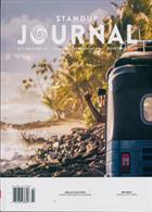 Stand Up Journal Magazine Issue WIN 20