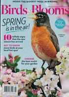 Birds And Blooms Magazine Issue FEB/MAR20