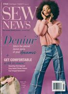 Sew News Magazine Issue FEB/MAR20