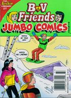 Bv Friends Comic Magazine Issue N277