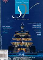 Superyacht International Magazine Issue NO 64