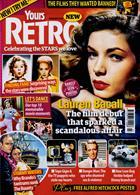 Yours Retro Magazine Issue NO 23