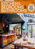 Kitchens Bed Bathrooms Magazine Issue APR 20
