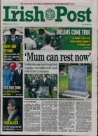 Irish Post Magazine Issue 21/03/2020
