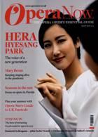 Opera Now Magazine Issue MAR 20