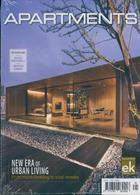 Ek Architectural Magazine Issue APARTME 20