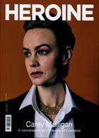 Heroine Magazine Issue NO 12