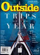 Outside Magazine Issue MAR-APR