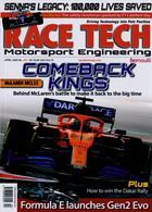 Race Tech Magazine Issue APR 20