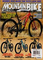 Mountain Bike Action Magazine Issue MAR 20