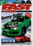 Fast Car Magazine Issue APR 20