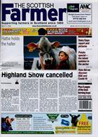 Scottish Farmer Magazine Issue 21/03/2020