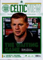 Celtic View Magazine Issue VOL55/34