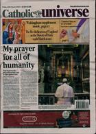 Catholic Universe Magazine Issue 20/03/2020