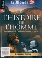 Le Vie Le Monde Hors Serie Magazine Issue 31