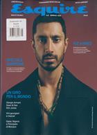Esquire Italian Magazine Issue 08