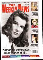 Weekly News Magazine Issue 01/02/2020