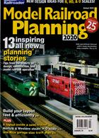 Model Railroader Magazine Issue ANNUAL 20