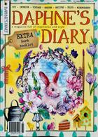 Daphnes Diary Magazine Issue NO 2