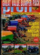 Profi Tractors Magazine Issue APR 20