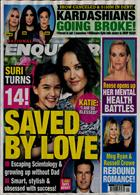 National Enquirer Magazine Issue 11/05/2020