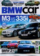 Bmw Car Magazine Issue MAR 20