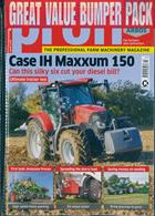 Profi Tractors Magazine Issue MAR 20
