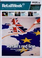 Retail Week Magazine Issue 28/02/2020