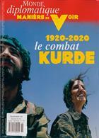 Manier De Voir Magazine Issue NO 169