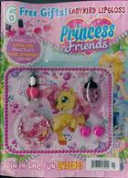 Princess Friends Magazine Issue NO 99