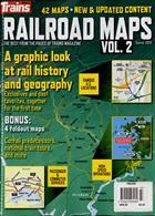 Trains Magazine Issue SPS 20