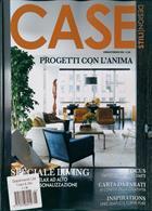 Case And Stili Magazine Issue 01