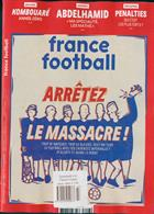 France Football Magazine Issue 43