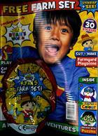 Ryans World Magazine Issue NO 9