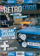 Retroford Magazine Issue MAR 20