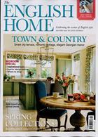 English Home Magazine Issue APR 20