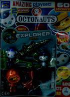 Octonauts Magazine Issue NO 106
