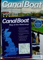 Canal Boat Magazine Issue APR 20