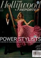 The Hollywood Reporter Magazine Issue NO 9