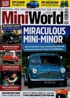 Mini World Magazine Issue APR 20