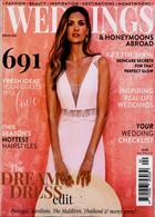 Wedding Honeymoons Magazine Issue SPRING