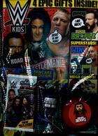 Wwe Kids Magazine Issue NO 158