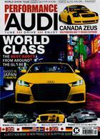 Performance Audi Magazine Issue APR 20